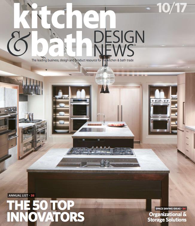 Kitchen Design Articles: Kitchen And Bath Design News