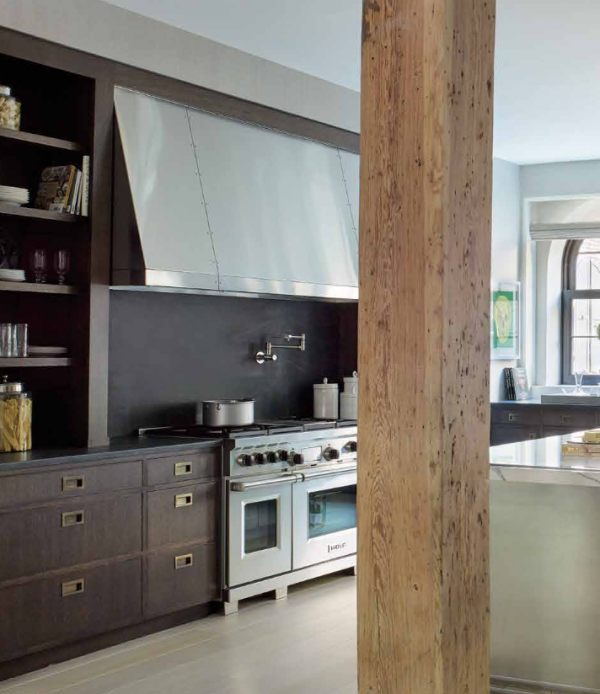 Featured Editorials Christopher Peacock Cabinetry